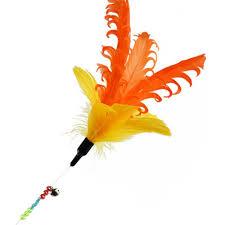 Stick Paper Online Shop Cat Teaser Sticks Paper Stipe Spiral Feather Stick