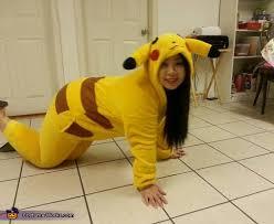 pikachu costume pikachu costume photo 2 2