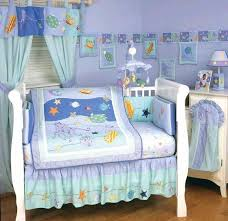 Baby Crib Bed Sets Sea Baby Crib Bedding Set Id 3460806 Product Details View