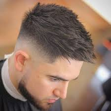 haircut with the line men line faded mens haircuts hairstyles 2018 hairstyle trends 2018