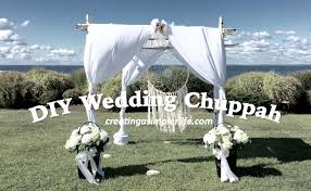 chuppah dimensions diy wedding chuppah creating a simpler
