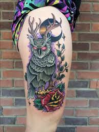 beautiful illustrative tattoo styles tattoo apprenticeship