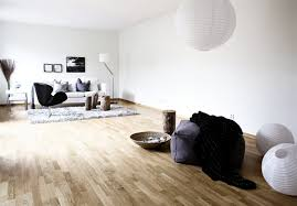 Modern Swedish Furniture by Modern Swedish Apartment With Lots Of Diy Wood Accent Ideas