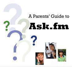 Ask Fm A Parent S Guide To Ask Fm Connectsafely