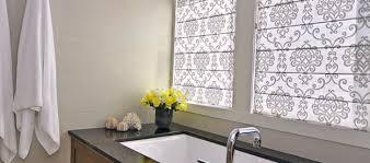 bathroom window curtain ideas mesmerizing bathroom window shades 44 brilliant ideas of white