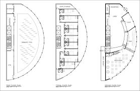 Gym Floor Plans by Arch3611f09kyle Typical Floor Plan U0026 Roof Floor Plan