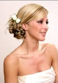 side buns for shoulder length fine hair bridesmaid updos for short hair for me pinterest bridesmaids