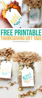 these printable thanksgiving gift tags for free