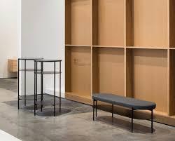 Round Table Kerman Salone Del Mobile Milano 2017 Review U2014 Cornell U0026 Münzer Llc