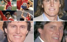 hairstyles through the years bruce jenner through the years a hairy situation the hollywood