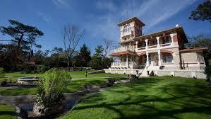 chambres d hote arcachon chambre d hote arcachon luxe exceptionnelle villa sur le bassin d