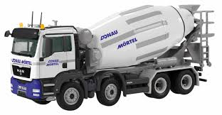 kenworth concrete truck cement and concrete pump an mixer scale models by first gear nzg
