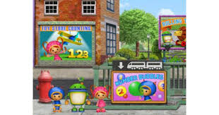 team umizoomi math zoom numbers hd app review