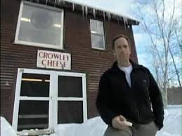 Mike Rowe House - dirty jobs se02 ep03 cheese maker youtube