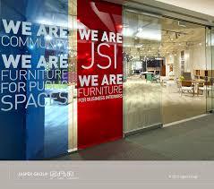 Business Interiors Group Jasper Group Brands Showrooms