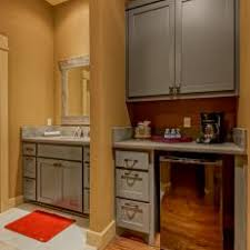 Wet Bar Sink And Cabinets Photos Hgtv