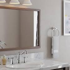 design house oakmont kitchen faucet design house 523316 oakmont wide lavatory faucet satin nickel