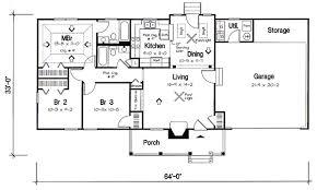 Impressive Best House Plans 7 Mesmerizing Best Ranch House Plans 7 Pretty Ideas Rancher