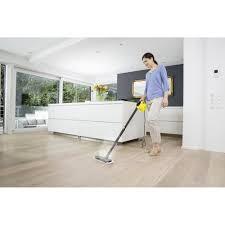 Steam Clean Laminate Floors Karcher Sc1 Premium Steam Cleaner With Floor Kit 1200 Watt 3 Bar