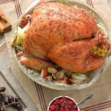easy thanksgiving turkey in an oven bag kitchens make
