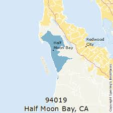 california map half moon bay best places to live in half moon bay zip 94019 california