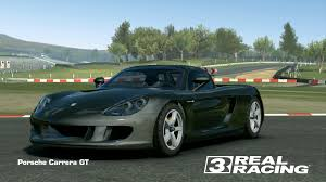 porsche carrera porsche carrera gt real racing 3 wiki fandom powered by wikia