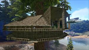 monkeypuzzle s ark tree platform treehouse album on imgur