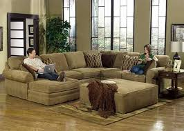 Chenille Reclining Sofa by Grey Chenille Sectional Sofa Centerfieldbar Com