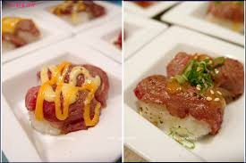 la cuisine de m鑽e grand 台北 w hotel 自助餐the kitchen table 本季新菜肉遇之夜 和牛雙饗