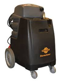 Upholstery Steam Cleaner Extractor Diamondback Stormchaser Portable Carpet Cleaning Extractors