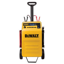dewalt 70 amp wheel charger with 200 amp engine start dxaec210