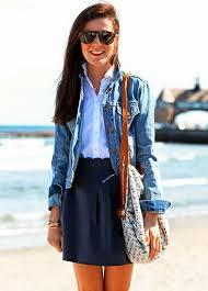 best 25 navy skirt ideas on pinterest navy skirt work