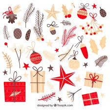 christmas ornament vectors photos and psd files free download