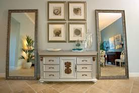 How To Frame A Large Bathroom Mirror by Easy Steps On How To Secure Large Mirrors