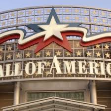 mall of america to be closed on thanksgiving day