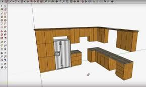 logiciel plan cuisine 3d 29 bon marché plan de cuisine 3d ksh4 meuble de cuisine
