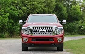nissan titan xd review 2017 nissan titan xd platinum reserve 4x4 test drive review
