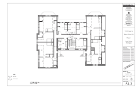 architectural plans gdba architectural drawings phased 04 24 12