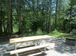 flowing well campground recreation resource management