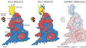 Map Snap Europe by Britain U0027s Election What The D U P Is And What It Wants The