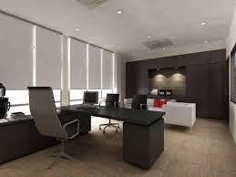 contemporary private office design stunning home decor nohfuz45