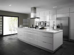Best  Modern Kitchen White Cabinets Ideas On Pinterest - Modern kitchen white cabinets