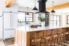 light wood kitchen cabinets modern rustic modern kitchen cabinets maison de pax