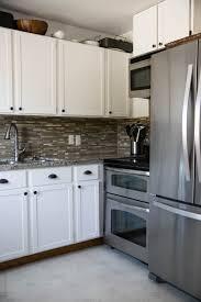 Adding Trim To Kitchen Cabinets Our 281 Kitchen Remodel U2014 Tastes Lovely