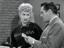 Desi Arnaz And Lucille Ball Republicans Love Lucy Huffpost