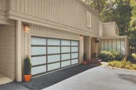Overhead Door Santa Clara Prairie Style Garage Doors Exles Ideas Pictures Megarct Garage
