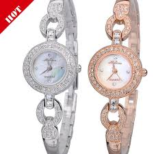 crystal bracelet watches images Wholesale good quality swarovski crystal bracelet watches steel jpg