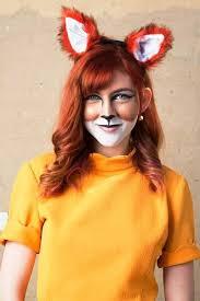 Fox Halloween Costumes 25 Fox Halloween Costume Ideas Fox Costume