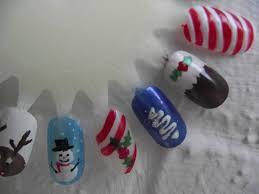 nail designs christmas design nail wheel
