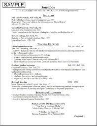english cv format gallery of sample curriculum vitae for teachers free samples